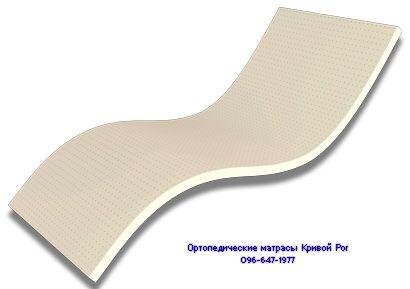 Ортопедический матрас на диван top ultra купить в кривом роге